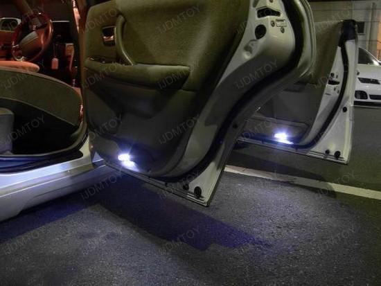 LED Side Door Lights 2