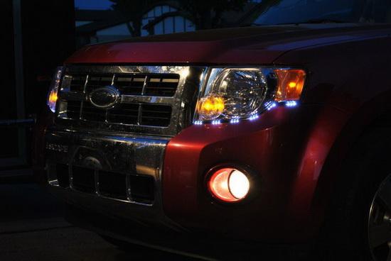 LED Strip Lights 1