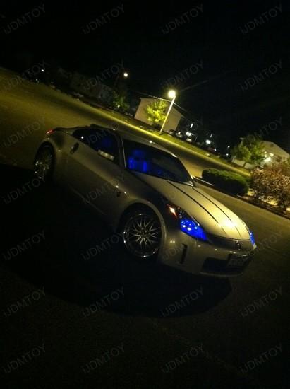 LED Parking Lights 2
