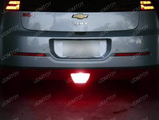 Red Led Lights Cars