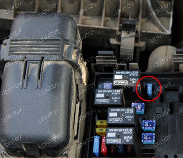 car spot light wiring diagram frayer model mustang