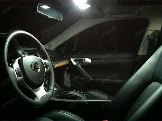 LED Interior Panel Lights 5