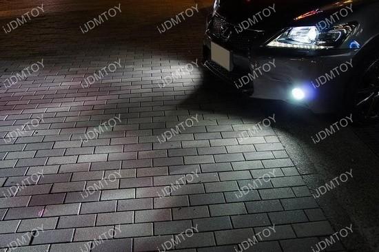 Toyota Lexus CREE LED Fog DRL 20