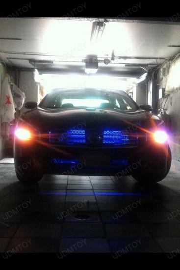 LED Scanner Light 2