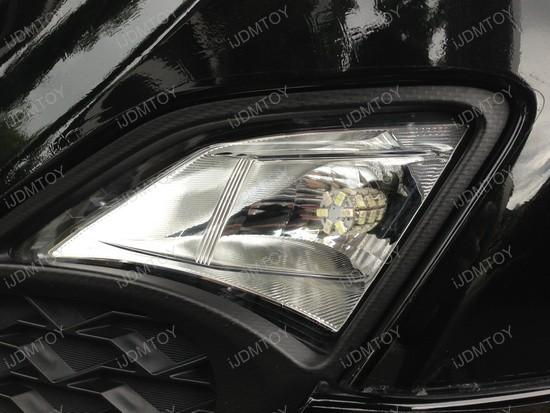 Scion FR-S 7443 Switchback LED Bulbs 3