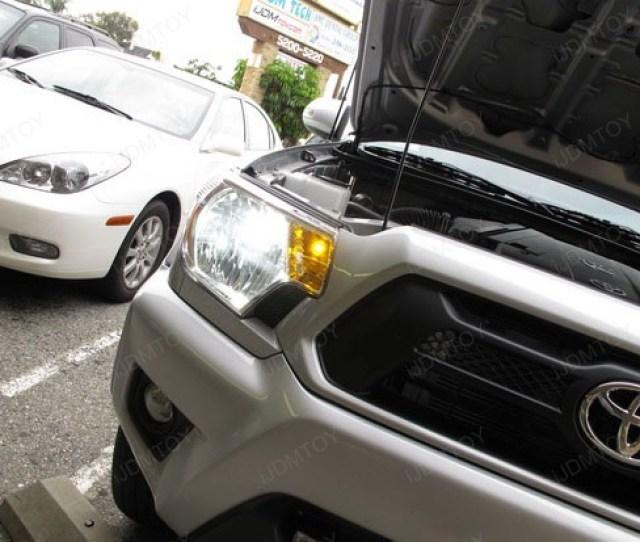 Toyota Tacoma 3157 Switchback Led 3