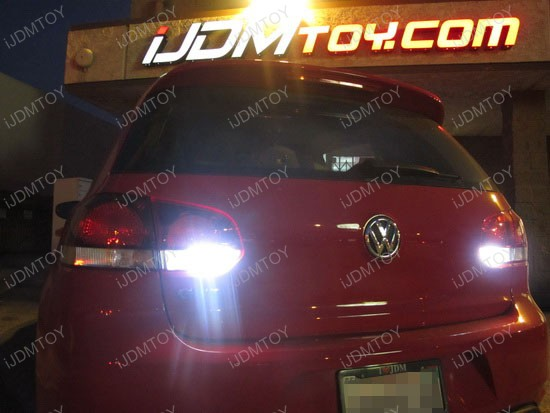 Led License Plate Light Bulb