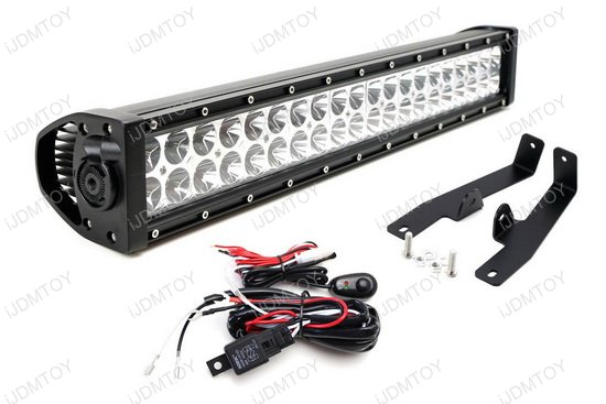 120W High Power LED Light Bar For 2006-2008 Ford F-150 F150