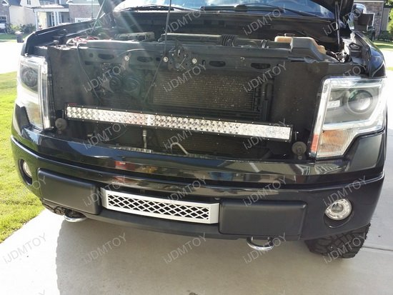 Ford F 150 Led Light Bar