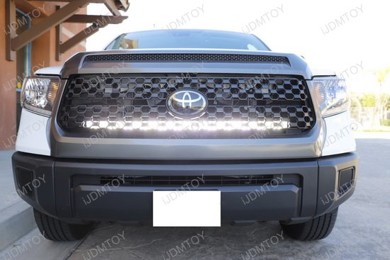 Led Light Bar Mounts Ebay