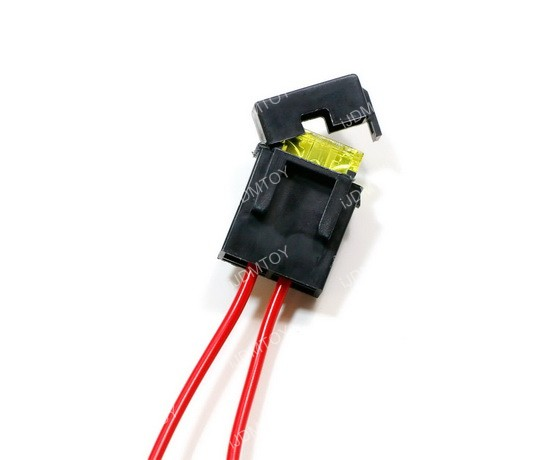 Fog Light Wiring Diagram Further Hid Relay Harness In Addition Hid