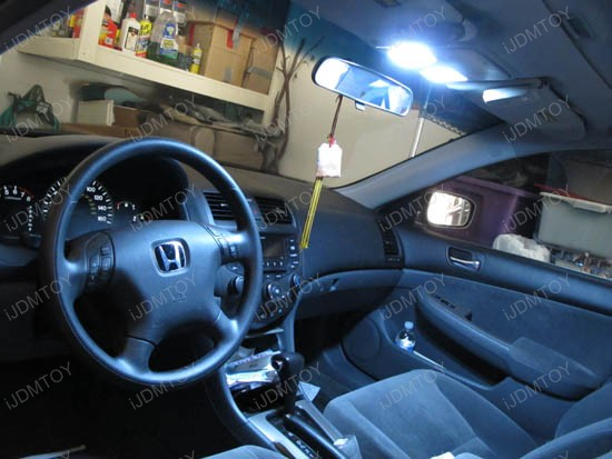 1997 honda accord interior lights. Black Bedroom Furniture Sets. Home Design Ideas