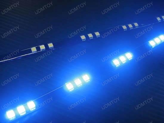 5050 SMD Flexible LED Strip Lights