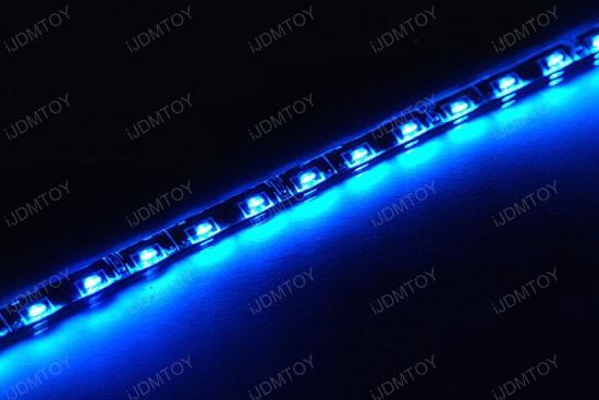 21-SMD Flexible LED strips