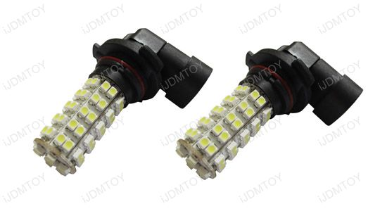 9005 HB3 LED Daytime Running Light Bulbs