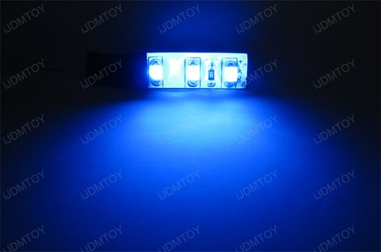 LED Strip Lights For Cup Holder