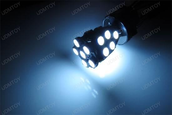 Error Free 7440 LED Bulbs For Turn Signal Lights or Backup Reverse Lights