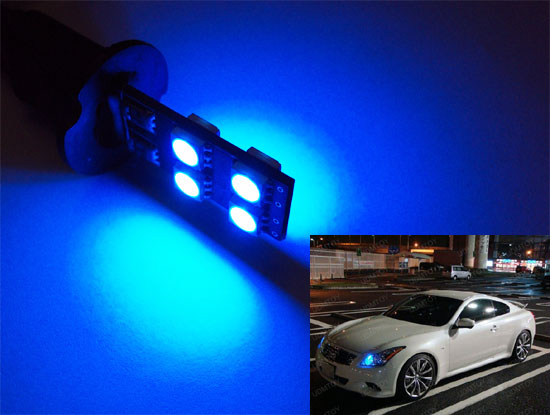 blue H1 Led light bulbs 22shipped  G35Driver  Infiniti G35  G37 Forum Discussion