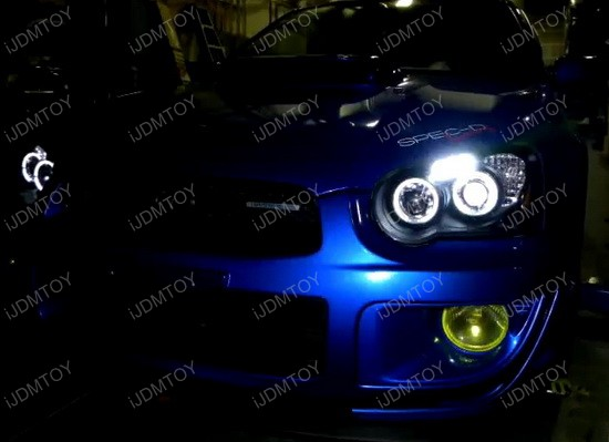 Enjoyable Subaru Headlight Wiring Diagram Brandforesight Co Wiring 101 Akebretraxxcnl