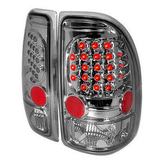 Dodge Dakota Tail Light Wiring Diagram