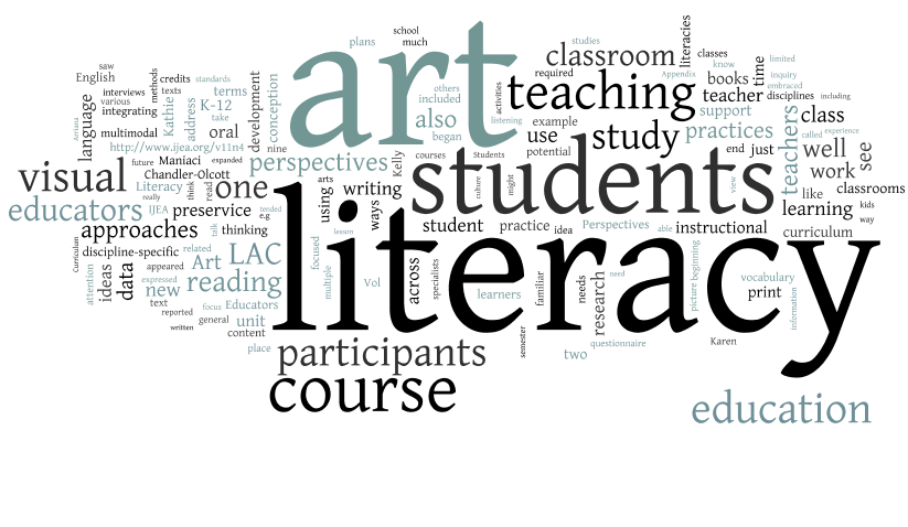 International Journal of Education & the Arts: Volume 11