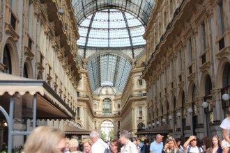 Galleria Vittorio Emanuele II | KlassyKinks.com