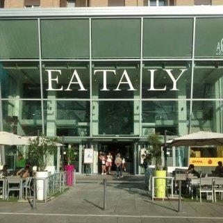 Eataly, Milan | KlassyKinks.com