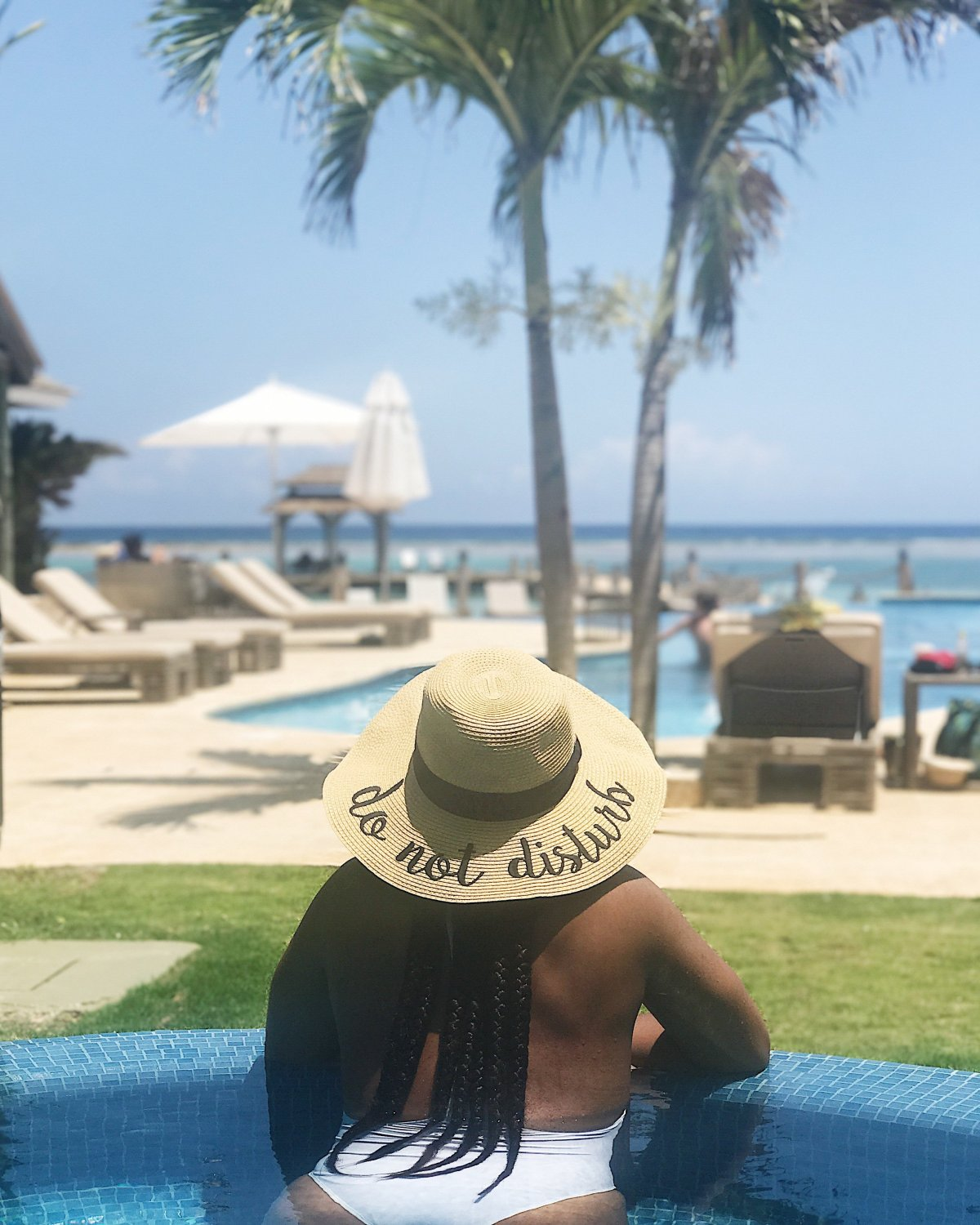 Our Honeymoon Stay at Zoëtry Montego Bay Jamaica