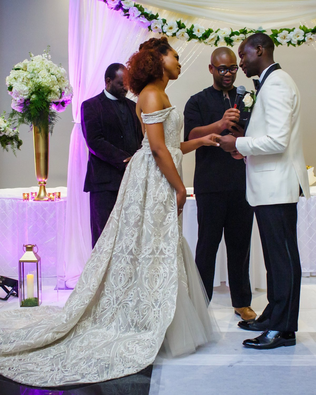 3 Ways We Made Our Wedding Unique   Ijeoma Kola