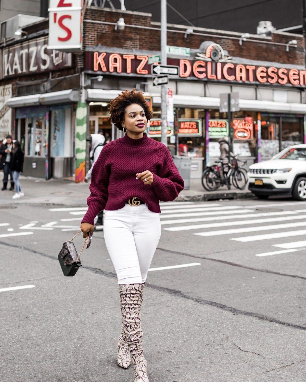 Lifestyle blogger Ijeoma Kola shares her best and worst designer purchases
