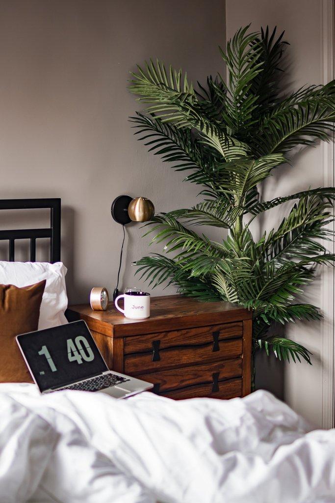 staycation, bedroom decor, june homes