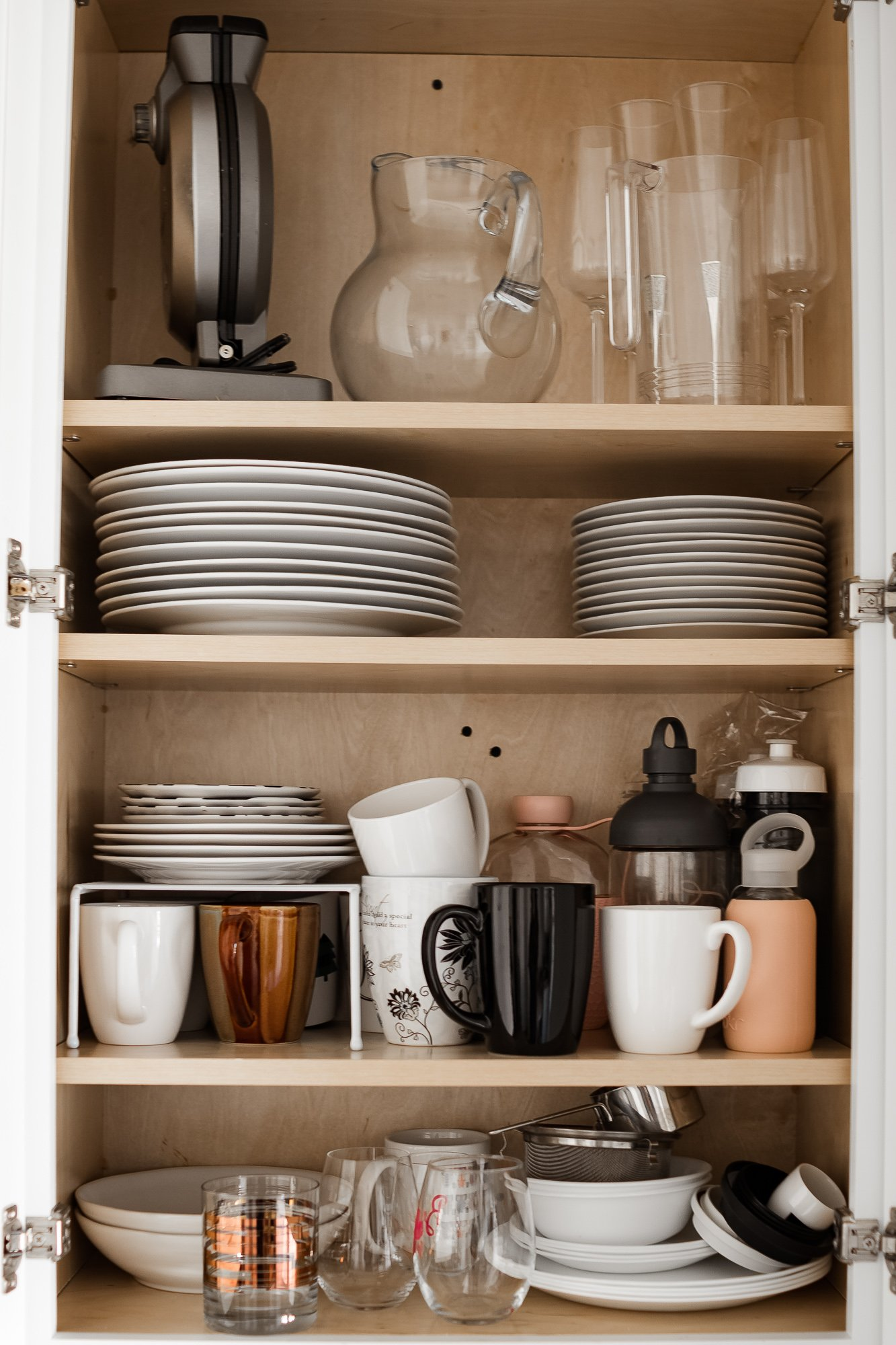 How to Organize Your Kitchen and Keep It Clean with The Container Store Kitchen Sale