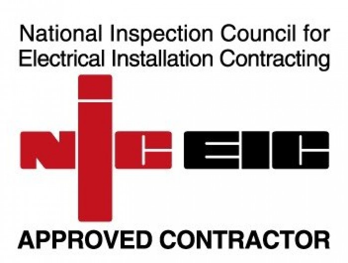 NICEIC Approved Contractor I J Hodges Cornwall Electrical Water Contractors