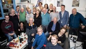 Vrijwilligers IJmond Nieuws