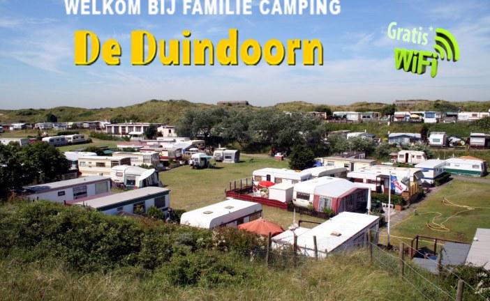 Camping de Duindoorn