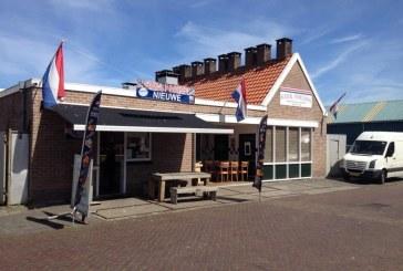 Vishandel Gebr. Smeding (IJmuiden)