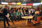 Interactieve verkiezingsavond voor jong en oud
