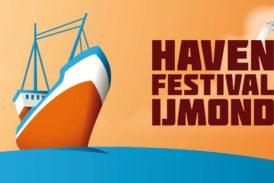 Havenfestival IJmond zaterdag 17 en zondag 18 juni 2017