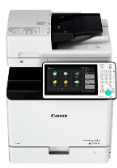 Canon imageRUNNER ADVANCE C356iF III Driver