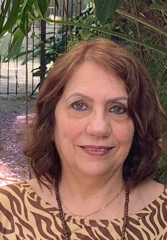 Maria Luiza Vieira Fava