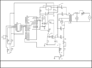 Alternating Current Voltage Stabilizer by Using Pulse