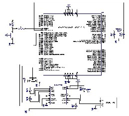 Digital Thermometer Circuit Diagram Digital Camera Circuit