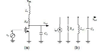 Bandwidth Extension of Transimpedance Amplifier Using