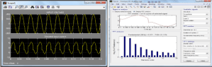 EXPERIMENTAL STUDY AND ANALYSIS OF HARMONICS GENERATION IN UNCONTROLLED AND CONTROLLED RECTIFIER