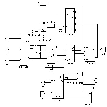 Harmonic Analysis of 6-pulse Converter in DTC Induction