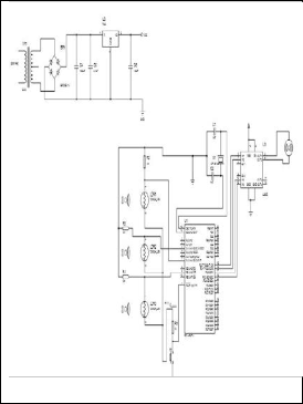 Microcontroller Based Solar Tracking System and its