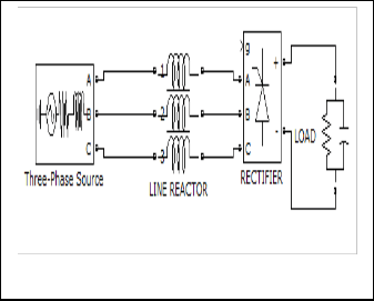Passive Filter For Harmonic Mitigation Of Power Diode