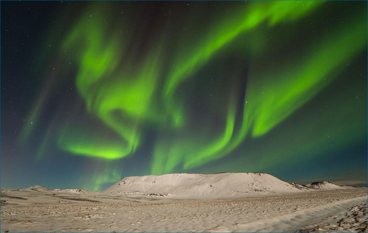 Borealis Northern Lights