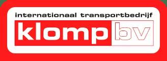 Transportbedrijf Klomp
