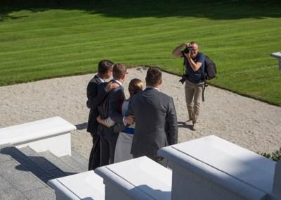 Fotografie huwelijken en feesten